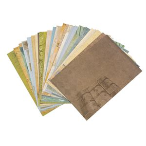 Picture of Come Away With Me  Designer Journal/Mounting Cards