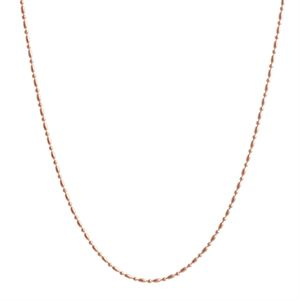 Picture of Rose Gold Nora Chain - 32""