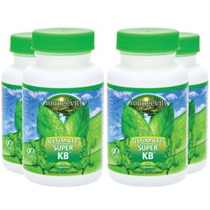 Picture of Ultimate Super KB™ - 90 capsules (4 Pack)