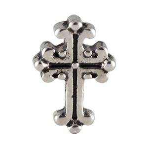 Picture of Vintage Cross Charm