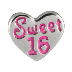 Picture of Sweet Sixteen Charm