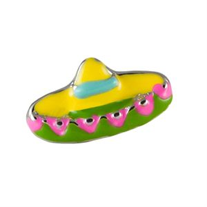 Picture of Sombrero Charm