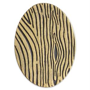 Picture of Gold Woodgrain Screen