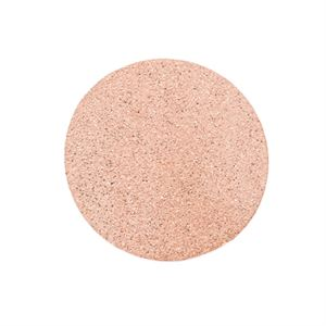 Picture of Large Rose Diamond Dust Coin