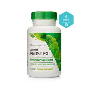 Picture of Ultimate Prost Fx™ - 60 capsules (4 Pack)