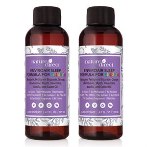 Picture of Nature Direct EnviroAir™ Sleep Formula for Children Concentrate - 125ml