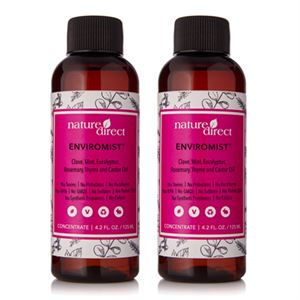 Picture of Nature Direct EnviroMist® Concentrate - 125ml